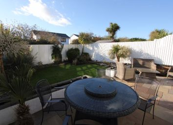 Thumbnail 3 bed semi-detached house for sale in Benecrofte, Rhoose, Barry