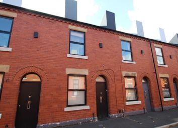 Thumbnail 2 bed terraced house for sale in Laburnum Street, Salford