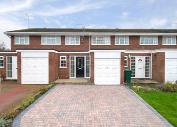 Thumbnail 3 bed town house for sale in Wealstone Court, Newton Lane, Newton, Chester