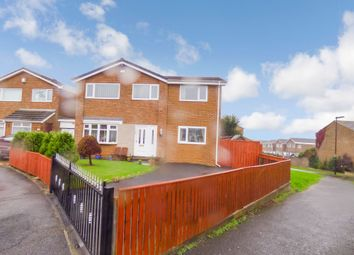 Thumbnail 5 bedroom detached house for sale in Flodden, Garth Sixteen, Killingworth, Newcastle Upon Tyne