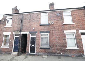 Thumbnail 2 bed terraced house to rent in Clifton Avenue, Rotherham, South Yorkshire