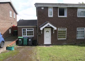 2 bed semi-detached house for sale in Druids Avenue, Rowley Regis B65