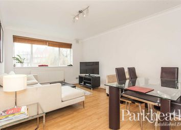 Thumbnail 3 bedroom flat to rent in 89 Fairfax Road, South Hampstead, London