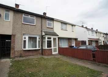 Thumbnail 2 bedroom terraced house to rent in Brigden Avenue, Allenton, Derby