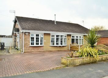 Thumbnail 2 bed bungalow for sale in Silverstone Grove, Lydiate, Liverpool
