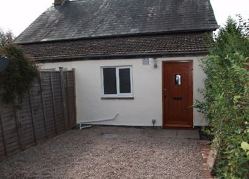 Thumbnail 2 bedroom semi-detached house to rent in Vicarage Cottages, Weston Beggard, Hereford