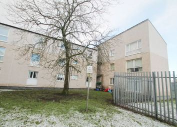 Thumbnail 2 bed flat for sale in 130, Oak Road, Cumbernauld, Abronhill G673Lj