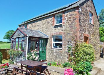 Thumbnail 2 bed barn conversion to rent in Rezare, Launceston