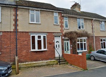 Thumbnail 3 bed terraced house for sale in Topsham, Exeter, Devon