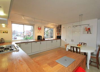 Thumbnail 4 bed flat for sale in St. Agnes Close, London, London