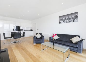 Thumbnail 2 bed flat to rent in 8 Navigation Road, London
