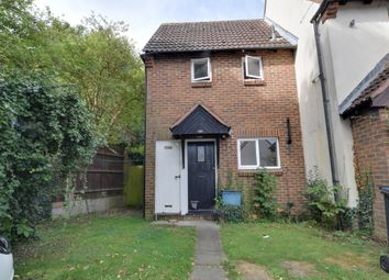 Thumbnail 1 bedroom terraced house for sale in Princes Mews, Royston, Hertfordshire