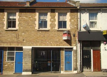 Thumbnail 3 bed flat to rent in Kenmure Yard, Kenmure Road, London