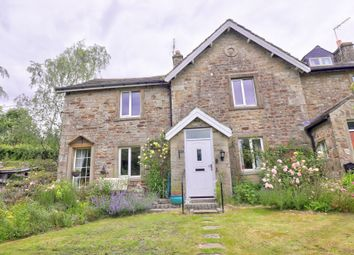 Thumbnail 4 bed cottage for sale in Holden, Bolton By Bowland, Clitheroe