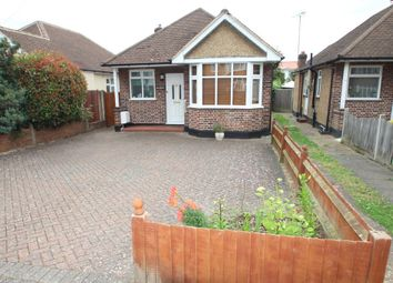 Thumbnail 2 bed detached bungalow for sale in Merton Way, West Molesey
