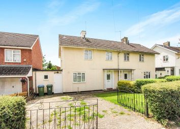 Thumbnail 3 bedroom semi-detached house for sale in Windermere Avenue, Southampton