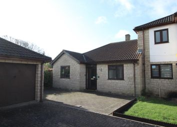 Thumbnail 2 bed bungalow for sale in St. Marys Green, Timsbury, Bath, Avon
