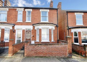 3 bed terraced house for sale in Sherrington Road, Ipswich IP1