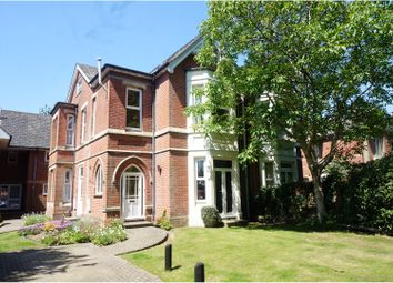 Thumbnail 2 bedroom maisonette for sale in 1 Cavendish Grove, Southampton