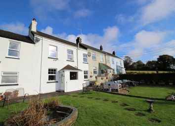 Thumbnail 3 bed terraced house for sale in Palace Lane, Filham, Ivybridge
