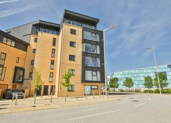 Thumbnail 2 bedroom flat for sale in Empire Way, Cardiff Bay, Cardiff