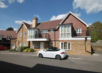 Thumbnail 2 bed flat for sale in Stone Court, Crawley, West Sussex.