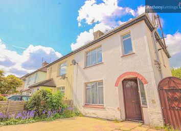 Thumbnail 3 bed semi-detached house to rent in Crossfield Road, Hoddesdon