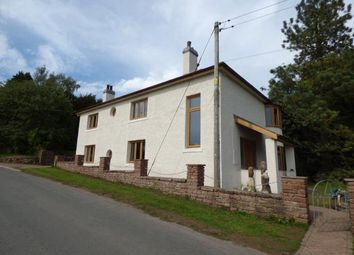 Thumbnail 4 bed detached house for sale in Harveyside, South Dyke, Penrith, Cumbria