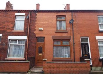 Thumbnail 3 bed terraced house for sale in Newport Road, Bolton, Greater Manchester