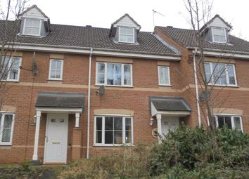 Thumbnail 3 bedroom terraced house to rent in Quarryfield Lane, Coventry