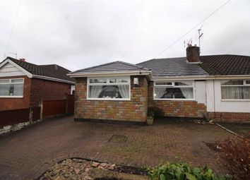 2 bed semi-detached bungalow for sale in Chestnut Grove, Hindley Green, Wigan WN2