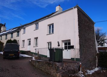 Thumbnail 3 bed country house to rent in Town Estate Cottage, West Down