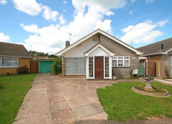 Thumbnail 2 bed detached bungalow for sale in Lawrence Gardens, Herne Bay