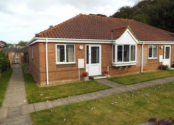 Thumbnail 2 bedroom bungalow for sale in Horstead, Norwich, Norfolk
