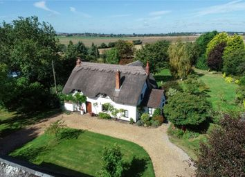 Thumbnail 4 bed detached house for sale in Stoulton, Worcester, Worcestershire