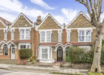 Thumbnail 3 bed terraced house for sale in Park Mews, Park Road, London