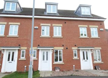 Thumbnail 3 bed terraced house for sale in Studley Drive, Spennymoor