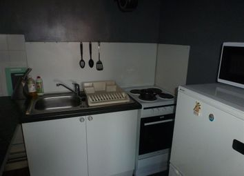 Thumbnail 2 bed flat to rent in The Chase, Leverington Road, Wisbech