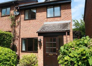Thumbnail 3 bedroom semi-detached house to rent in Abbot Walk, Long Crendon, Aylesbury