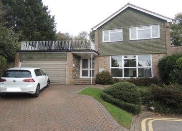 Thumbnail 4 bed detached house to rent in Sutton Crescent, Barnet