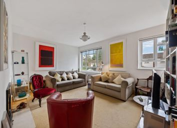 Thumbnail 2 bedroom flat for sale in Belmont Park, London