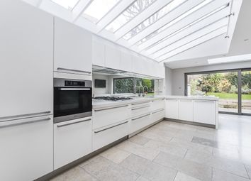 Thumbnail 5 bed semi-detached house to rent in Springfield Road, London