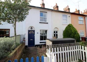Thumbnail 2 bed terraced house for sale in Princes Street, Reading