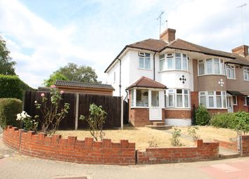 Thumbnail 3 bed end terrace house for sale in Kelsey Road, Orpington