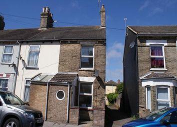 Thumbnail 3 bed property to rent in Raglan Street, Lowestoft