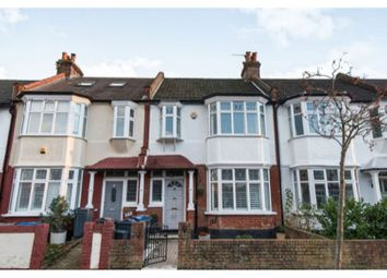 Thumbnail 3 bed terraced house for sale in Kilmartin Avenue, Norbury