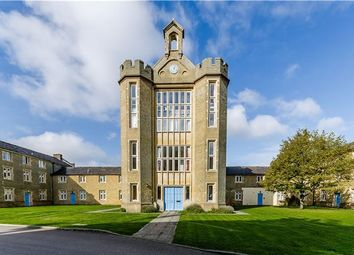 Thumbnail 3 bed flat for sale in Tower Court, Tower Road, Ely, Cambridge