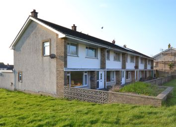 Thumbnail 3 bedroom end terrace house for sale in Atlantic Drive, Broad Haven, Haverfordwest