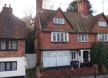 Thumbnail 5 bed semi-detached house for sale in Lower Street, Haslemere
