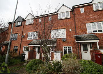 Thumbnail 4 bed mews house to rent in Evergreen Avenue, Horwich, Bolton